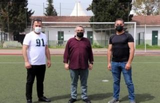Kerem Aktürkoğlu'nun performansı hem ailesini hem...