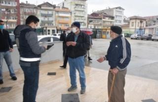 Kocaeli ve Sakarya'da yaşayan çifte vatandaşlar...