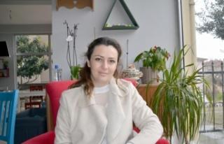 Kocaeli'nin girişimci kadınları kurdukları kooperatifle...