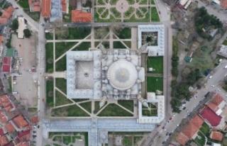 Osmanlı mimarlık sanatının muhteşem yüzyılını...