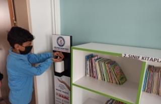 Sultanbeyli'deki 6 Tematik Bilgi ve Öğrenme Merkezi,...