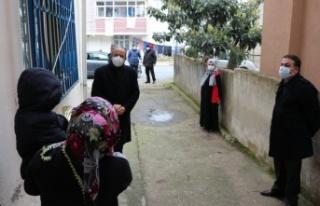 Sultanbeyli'deki çalışmalarla koruyucu aile konusunda...