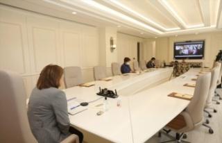 Türkiye-Çekya Afet Riski Azaltma Çalıştayı