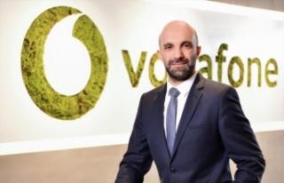 Vodafone Türkiye, yurt dışına yönetici transfer...