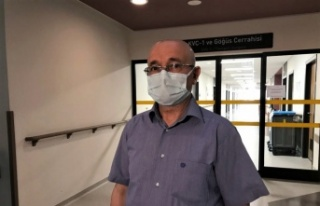 Hastanede kalış süresini azaltan minimal kesili...