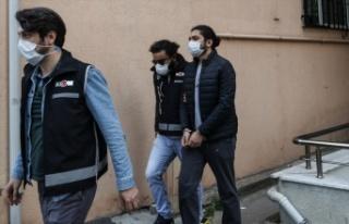 İstanbul merkezli 7 ilde FETÖ'nün güncel talebe...
