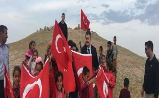 """Kocaeli Emniyet müdürü Veysel Tipioğlu'ndan """"Mesaj"""" var"""
