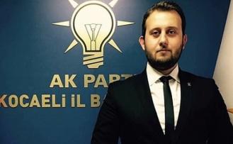 Aykut Çağlayan istifa etti!