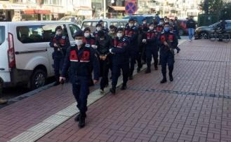 Kocaeli merkezli DEAŞ operasyonunda 1 kişi tutuklandı