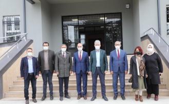 AK Parti Kocaeli'den 'eğitim' vurgusu