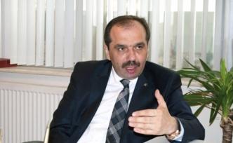 Balta: İl başkanlığı ile ilgili Genel merkeze rapor hazırlıyoruz