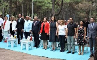 İYİ Parti Derince'den 30 Ağustos Zafer Bayramı etkinliği