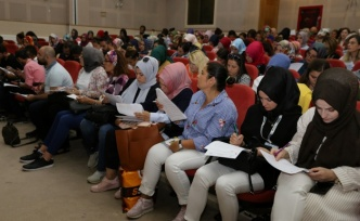 KO-MEK'ten usta öğreticilerine İSG Eğitimi
