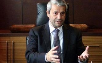 Nihat Ergün AK Partiden istifa etti!