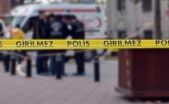 AK Partili başkan bıçaklandı!