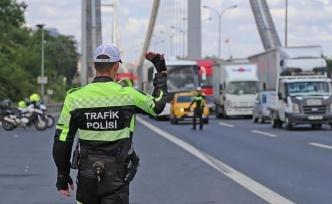 Hrant Dink'in ölüm yıl dönümü nedeniyle bazı yollar geçici olarak trafiğe kapatılacak