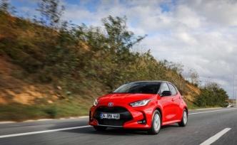 Toyota'nın 2020 karnesi Türkiye ve Avrupa'da başarılı