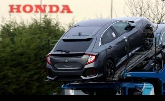 Honda son çeyrek küresel satışlarında 100 bin adetlik düşüş bekliyor