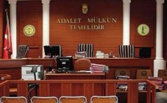 Restoran işletmecisini öldürdükleri iddiasıyla yargılanan 2 sanığa hapis cezası