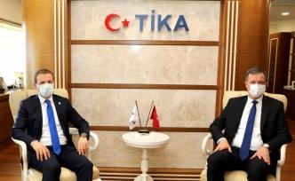 Bursa ve Kuzey Makedonya ilişkileri geliştirilecek