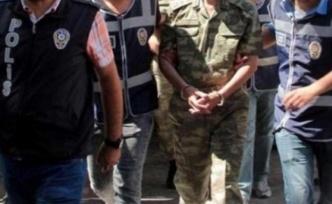 FETÖ şüphelisi 6 muvazzaf asker yakalandı