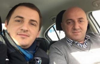 Cüneyt Şentürk, Darıca Belediye başkan yardımcısı oldu