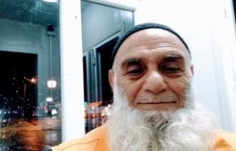 Emekli gardiyan Mehmet Çapkın vefat etti