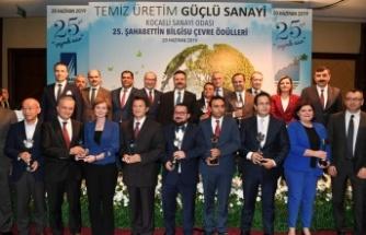 """""""Kocaeli; Türkiye'de Çevre Duyarlılığı Bakımından İlk Örneklerin Uygulamaya Konulduğu Bir Kent"""""""