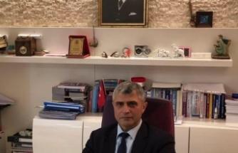 KSMMMO'da Mustafa Taşpınar dönemi
