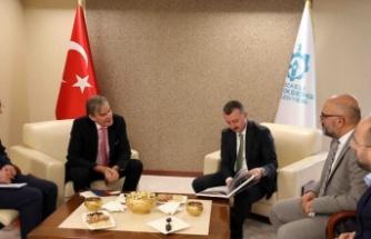 ''Marmara'yı bir bütün olarak görüyoruz''
