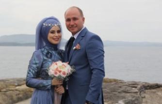 Mehmet Gürhan, Oğlunu evlendiriyor