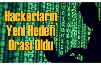 Siber saldırganların yeni hedefi: Operasyonel Teknolojiler