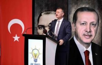 ''Kocaeli büyüdükçe Türkiye'de büyüyor''
