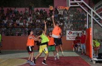Sokak Basketbolu için kayıtlar devam ediyor