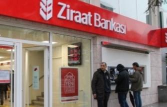 ABD uyardı, Ziraat Bankası,  Venezuela Merkez Bankası'na hizmeti durdurdu.