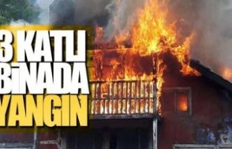 Binanızı 4 Adımda Yangından Koruyun