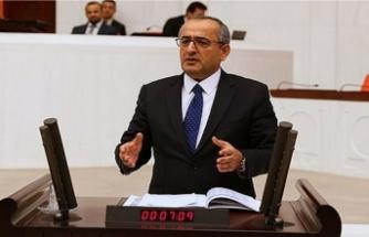 """Haydar Akar: Büyükşehir ve ilçe belediyeleri borç içinde yüzüyor"""""""