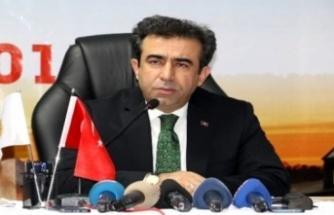 Kocaeli'nin eski valisi belediye başkanı oldu