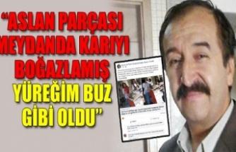 Muhammet Özen'den bir skandal daha!