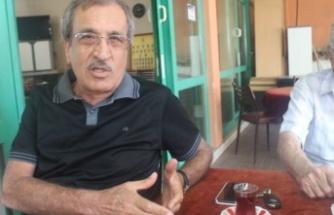 Salih Gün'den Elektrik kesintisi isyanı