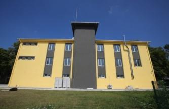 TCDD'ye yeni hizmet binası