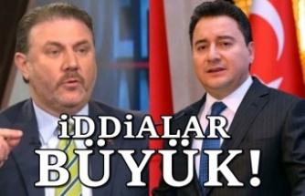 Yiğit Bulut'tan, Ali Babacan'a düello daveti!