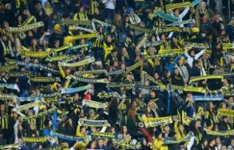 20 Eylül Dünya Fenerbahçeli Kadınlar Günü