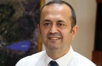 Çakmak'tan, Taşdemir'e cevap: Başkanımız sözünün eridir