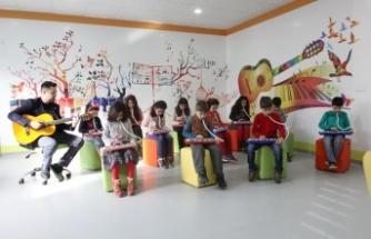 Çayırova Belediyesi Sanat Akademisi