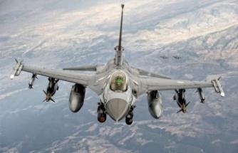 Hava Harekatında 3 PKK'lı Terörist Etkisiz Hale Getirildi