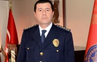 Necati Denizci, Kastamonu Emniyet müdürü oldu
