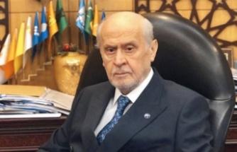 Ahmet Hakan, Bahçeli'nin sakalını yorumladı