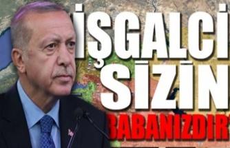'Bu defa Tayyip Bey'e hak verdim...'