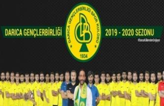 Erdal Uzunoğulları, Darıca Gençler Birliği Spor Kulübünün kuruluş hikayesini yazdı